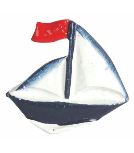12 petits autocollants marins