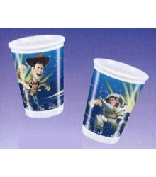 Gobelet Toy Story 20 cl