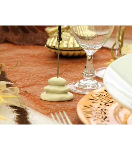 chemin de table jetable color paillet or arabesque organza drag e d 39 amour. Black Bedroom Furniture Sets. Home Design Ideas
