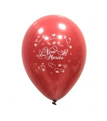 Ballons gonflables pour mariage
