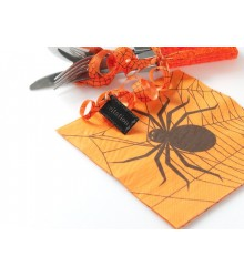Serviette de Table Halloween