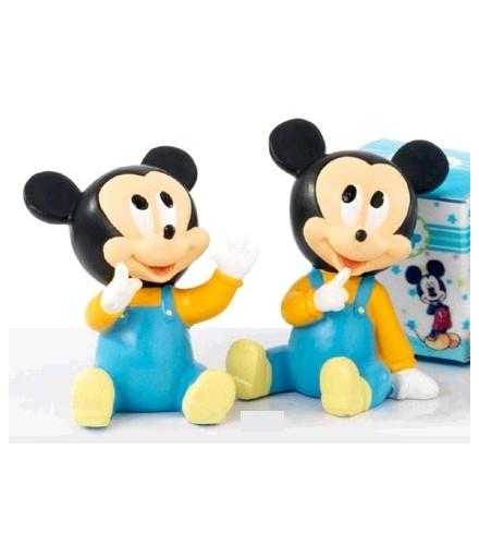 Dragées Baptême : Baby Mickey 7,5 cm