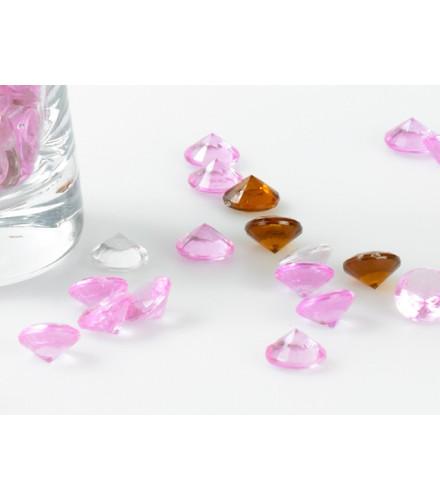 Petit Diamant pour Décoration de Table