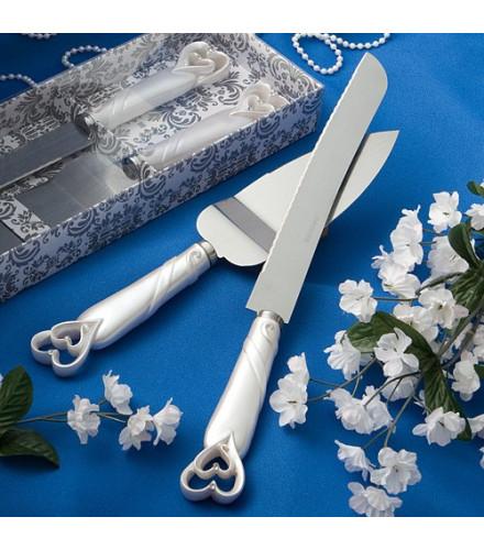Pelle et Couteau pour Mariage