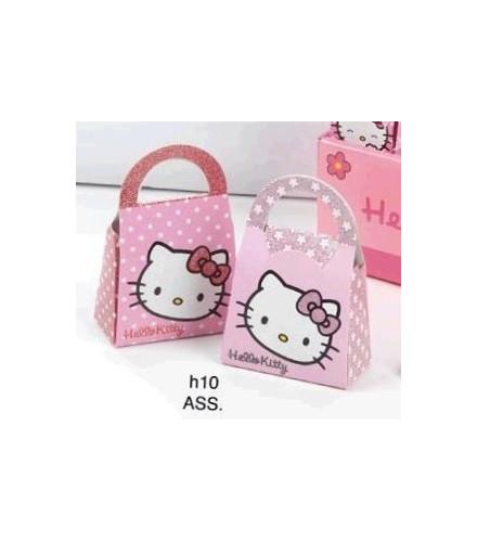 Sac avec Anse Hello Kitty