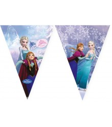 Guirlande Reine des Neiges Disney