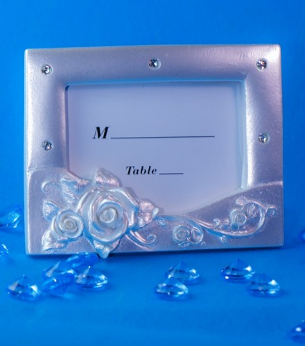 Marque Place Mariage Roses