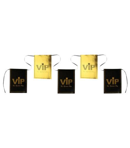 Banderole VIP