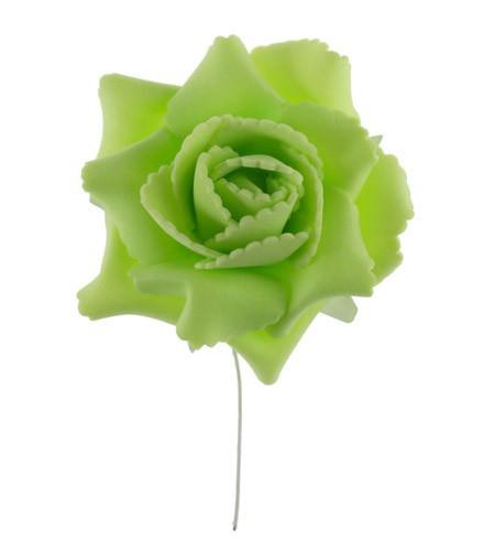 Roses artificielles pas chères sur tige