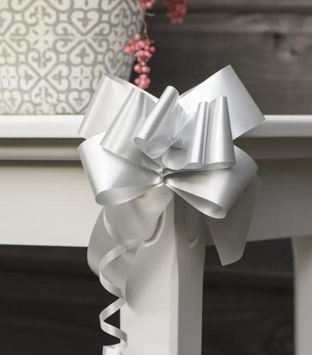 Noeuds automatiques pour mariage