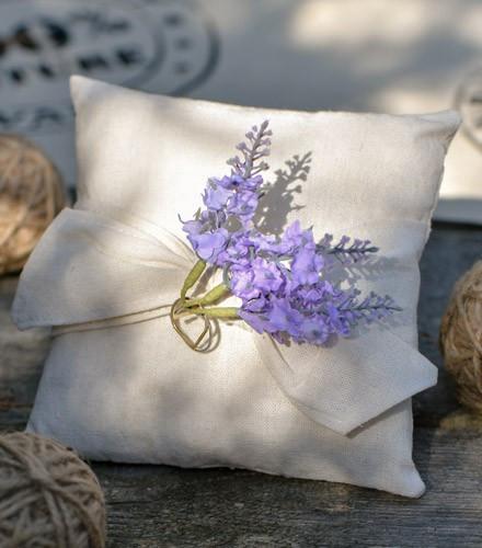 Bouquet de lavandes artificielles discount