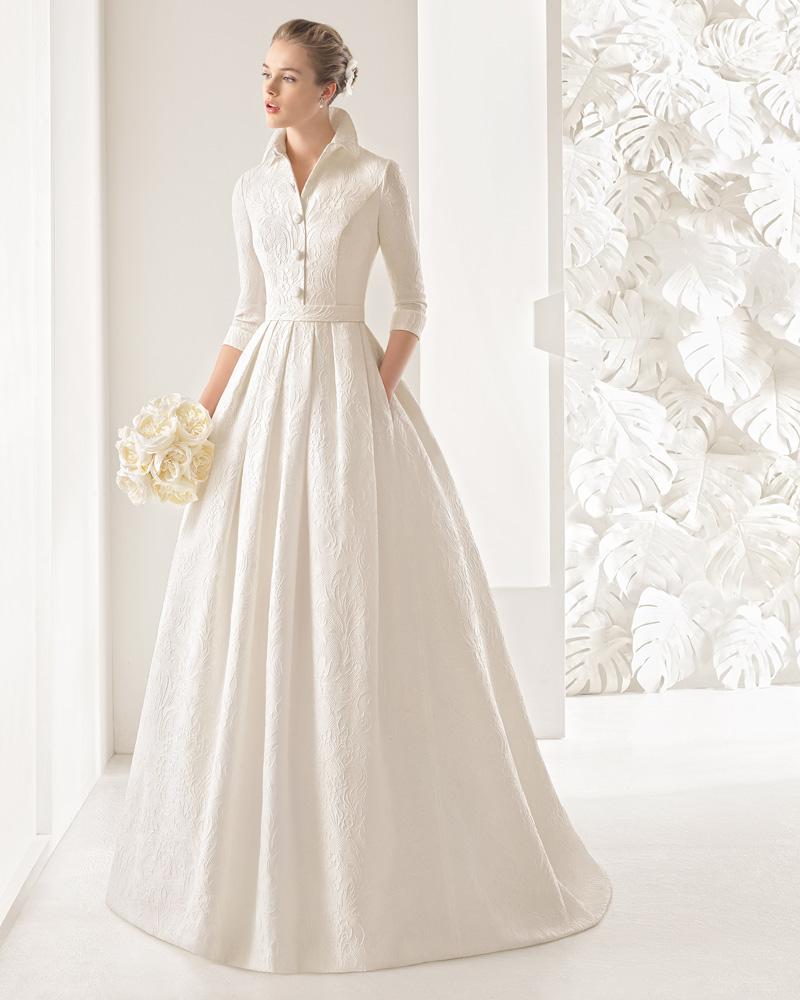 Quelle robe de mari e choisir pour un mariage en hiver for Quelle robe porter pour un mariage d hiver