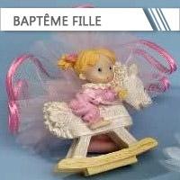 Dargées Baptême Fille