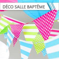 Decoration Bapteme Garcon Fille Deco Naissance Dragee D Amour