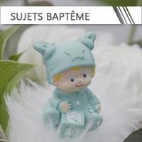 Sujets Baptême