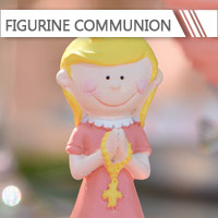 Figurine Communion