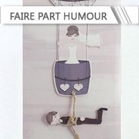 Faire Part Mariage Humour