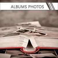 Albums Photo de Mariage