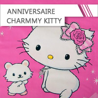 Anniversaire Charmmy Kitty