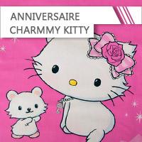 Anniversaire Charmmy Kitty