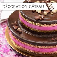 Décoration Gâteau Mariage