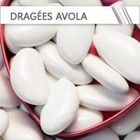 dragées Avola