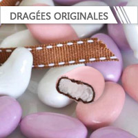 dragées originales