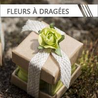 fleurs à dragées