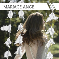 Mariage Ange
