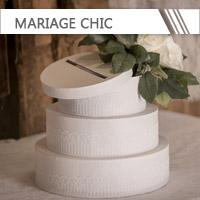 Mariage Chic