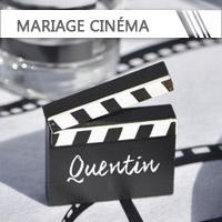 Mariage Cinéma