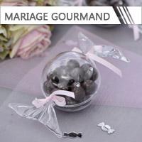 Mariage Gourmandise