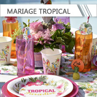 Mariage Tropical