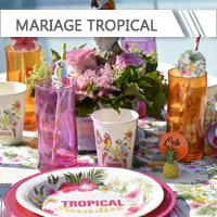 Mariage Tropical