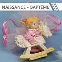 Naissance - Baptême