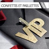 Confettis & Paillettes