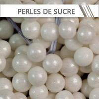 perles de sucre
