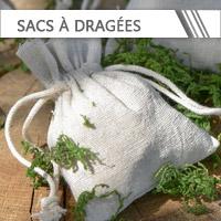 sacs à dragées